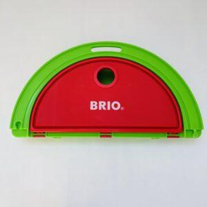 Mijn eerste travel treinset Brio