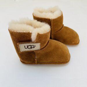 Enkelbotjes teddy Ugg maat 18