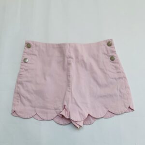 High waist shortje pink Jacadi 6jr / 116