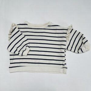 Truitje stripes Zara 3-6m / 68