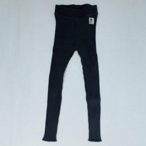 Legging geribd antraciet Zara 7jr / 122