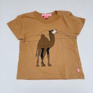 T-shirt dromedaris Kiekeboe 68