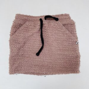 Rokje bouclé pink Cos I said so 116/122