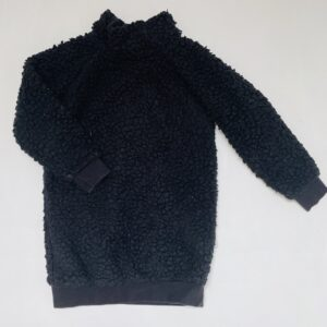Sweaterdress teddy Cos I said so 104/110