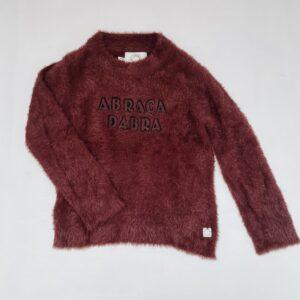 Zachte sweater abracadabra Sproet & Sprout 3-4jr