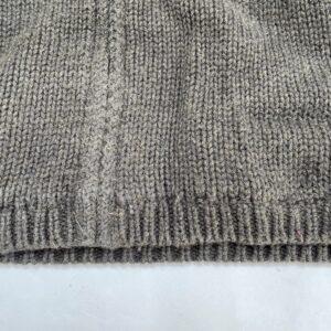 Hoodie / vest tricot teddy Petit Bateau 24m / 86