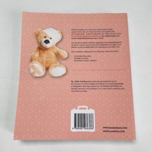 Boek eerste hulp bij kleine kinderen