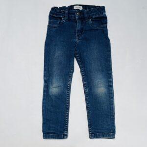Donkere jeans Filou & Friends 3jr