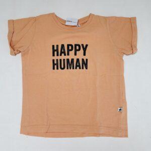 T-shirt happy human Cos I said so 104/110