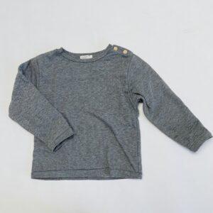 Gevoerde sweater stripes Les Rêves d'Anaïs 3jr / 98