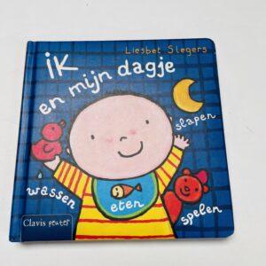 Boek Ik en mijn dagje