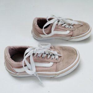 Sneakers lichtroze Vans maat 27
