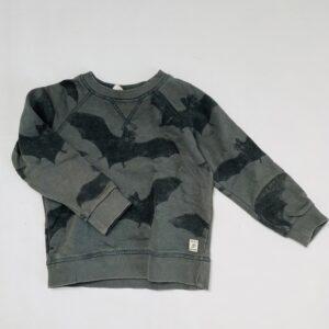 Sweater vleermuis Sissy-Boy 98/104