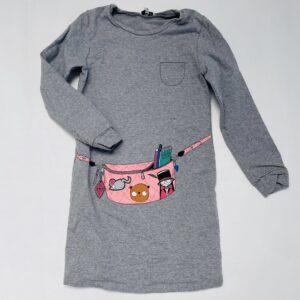 Sweaterdress heuptasje Little Marc Jacobs 10jr / 138