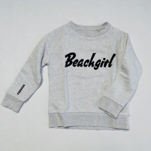 Sweater beachgirl #nanouk 3-4jr / 98/104