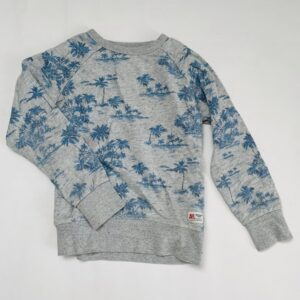 Sweater palmtrees American Outfitters 10jr