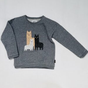 Sweater lama Filou & Friends 5jr