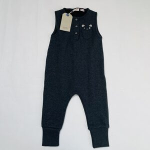 Gevoerde onesie sleeveless animal Zara 18-24m / 92