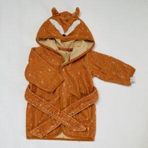 Kamerjas fox Trixie 1-2jr