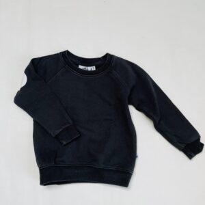 Sweater untamed Cos I said so 92/98