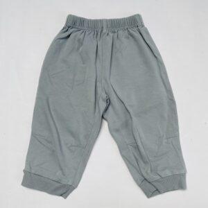 Basic sweatpants met rekker GYMP 80