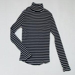 Longsleeve geribd stripes Zara 9jr / 134