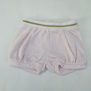 Bloomer badstof pink Lili Gaufrette 6m