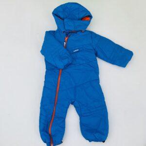 Winterpak / Skipak blauw Wedze 2jr