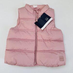 Bodywarmer pink Babygap 2jr